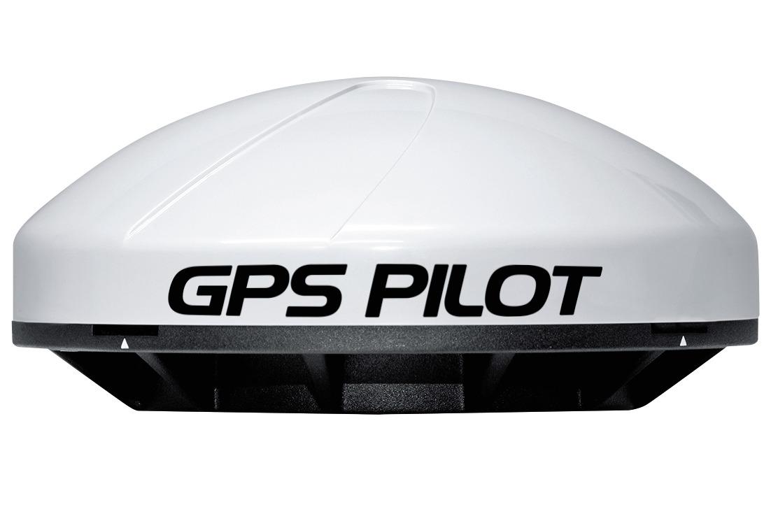 Claas GPS PILOT
