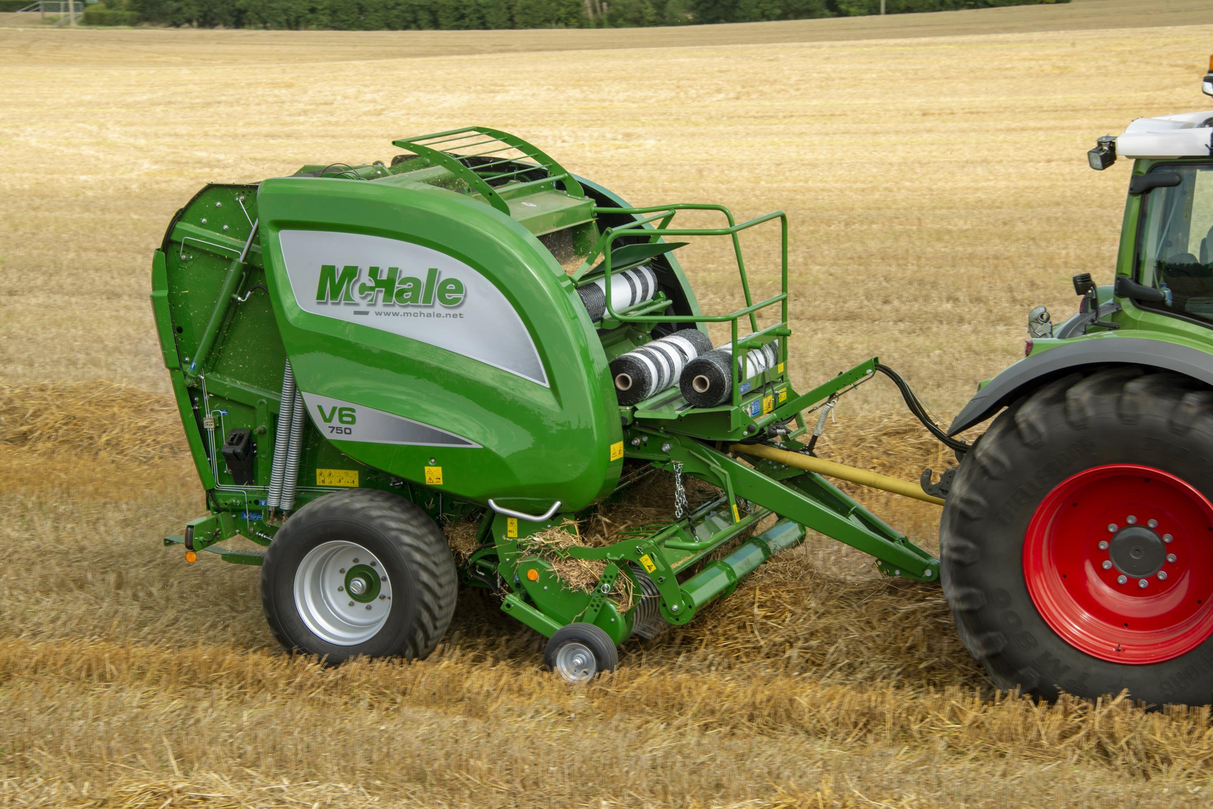 McHale V6750