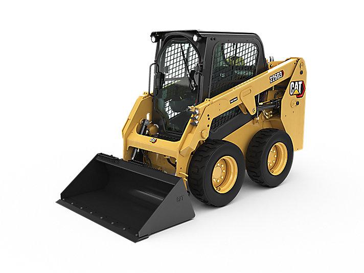 CAT 226 D3