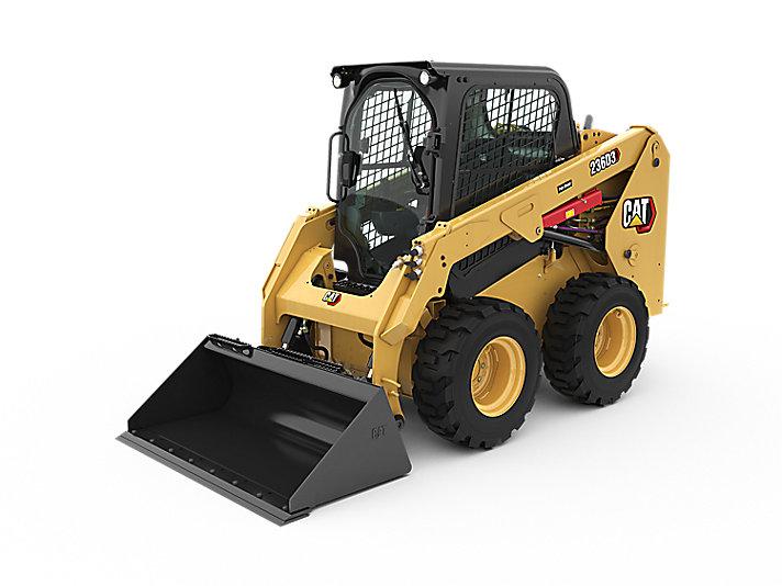 CAT 236 D3