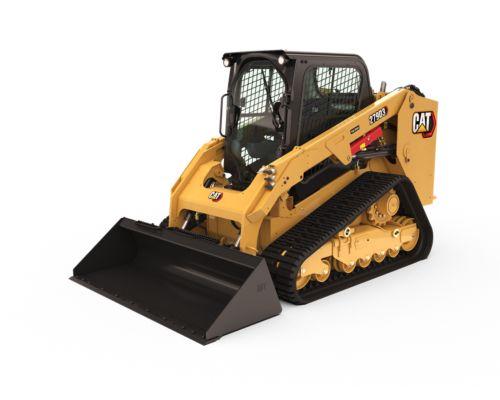 CAT 279 D3