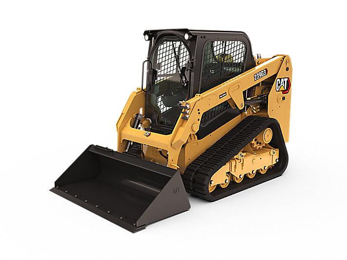 CAT 239 D3