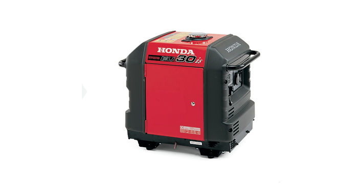 Honda EU30is inverter
