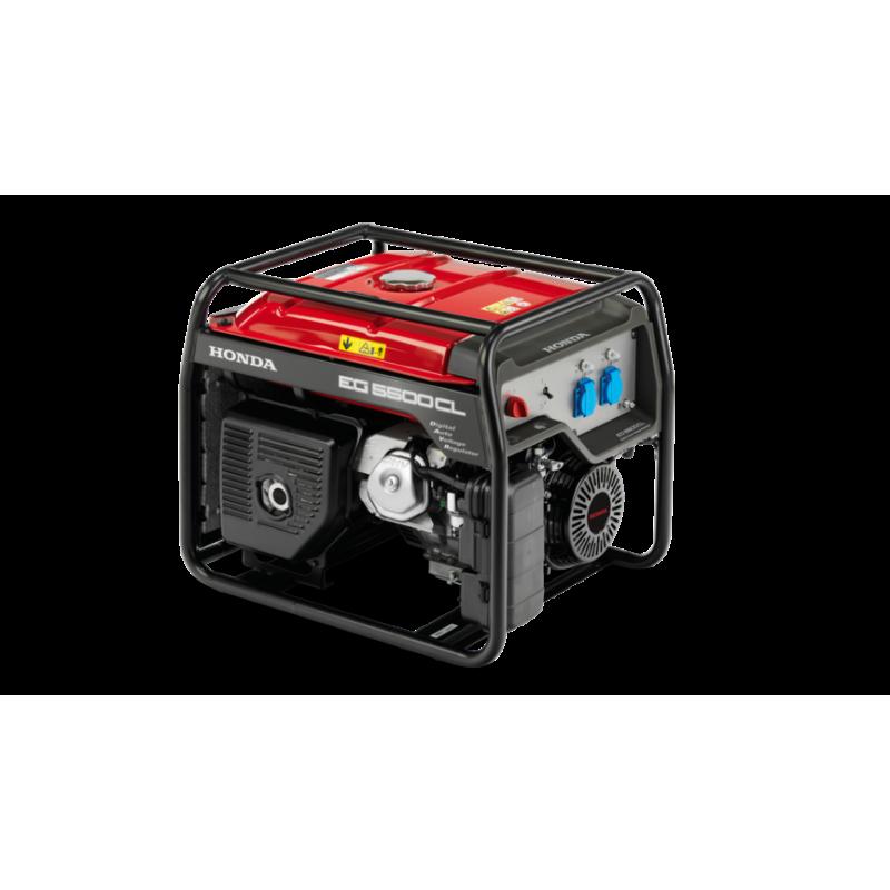 Honda EG5500 D-AVR