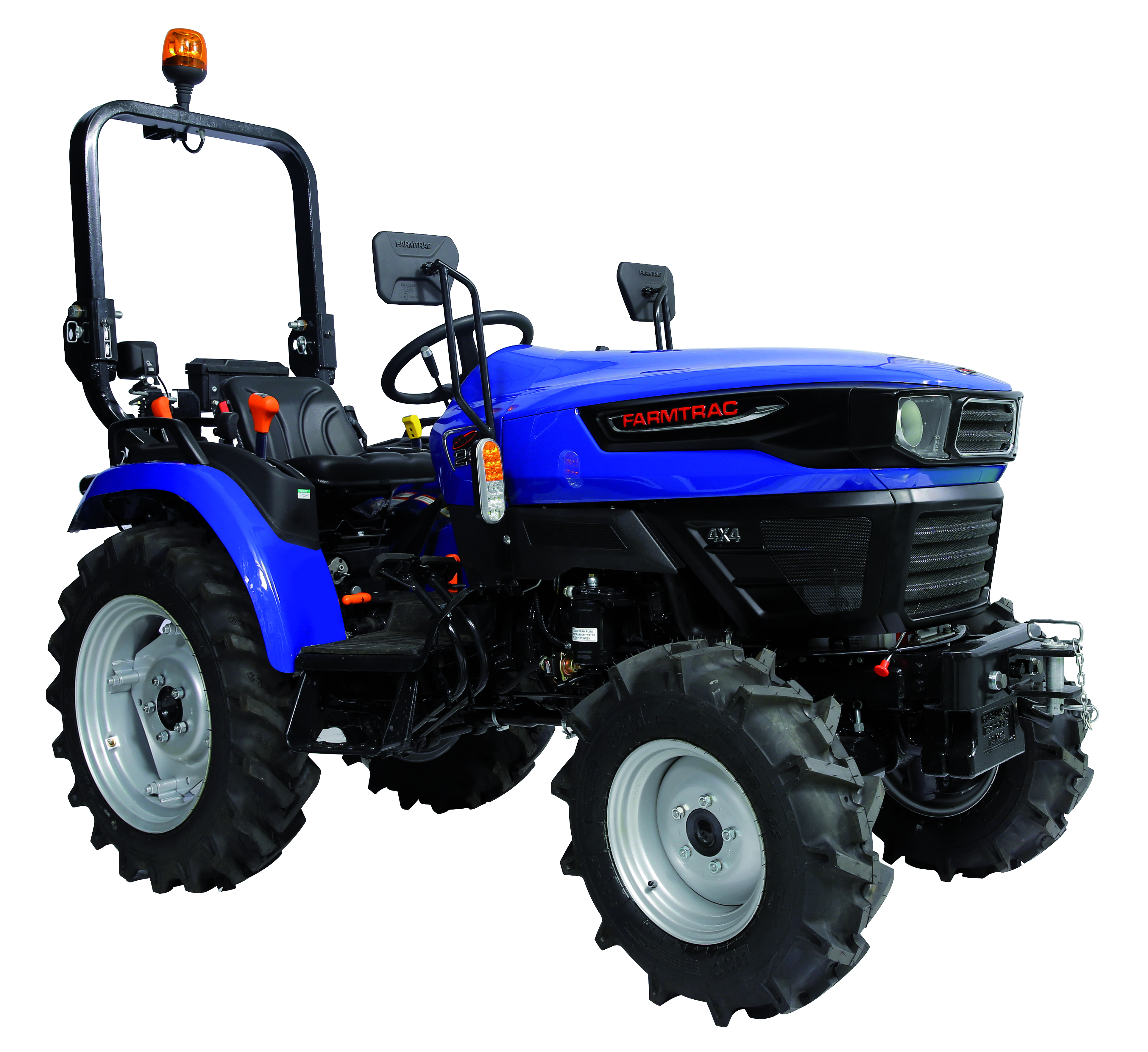 FARMTRAC FT26HST-AT