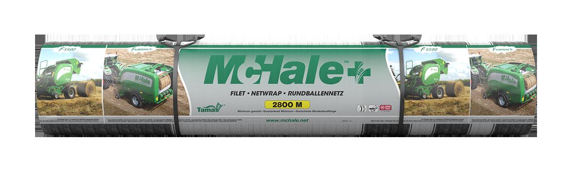 McHale net 4500 m