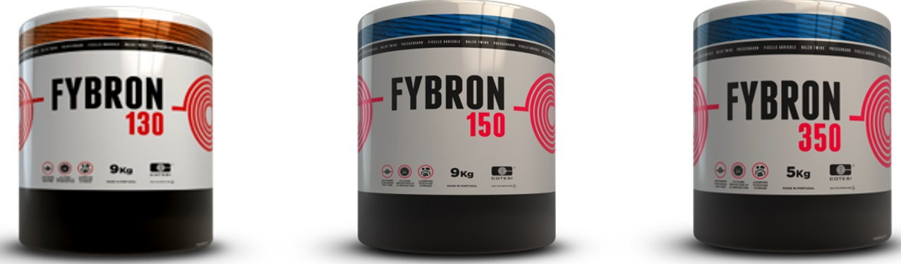 Fybron touw