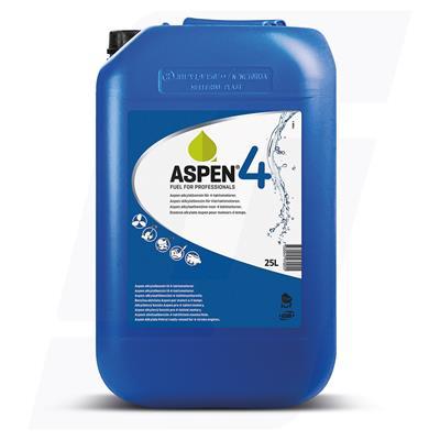 Aspen 4T 25 liter
