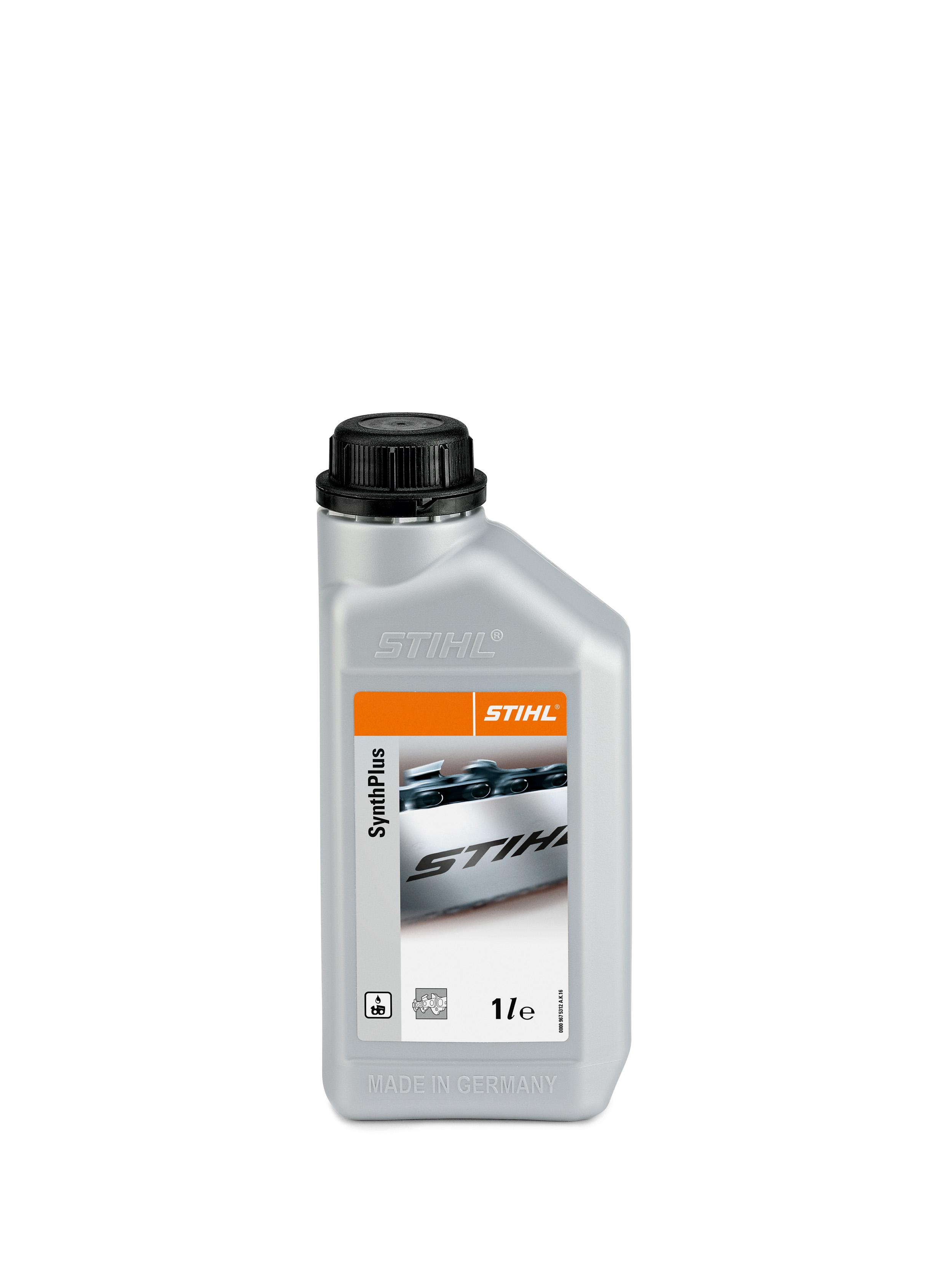 Zaagkettingolie SynthPlus