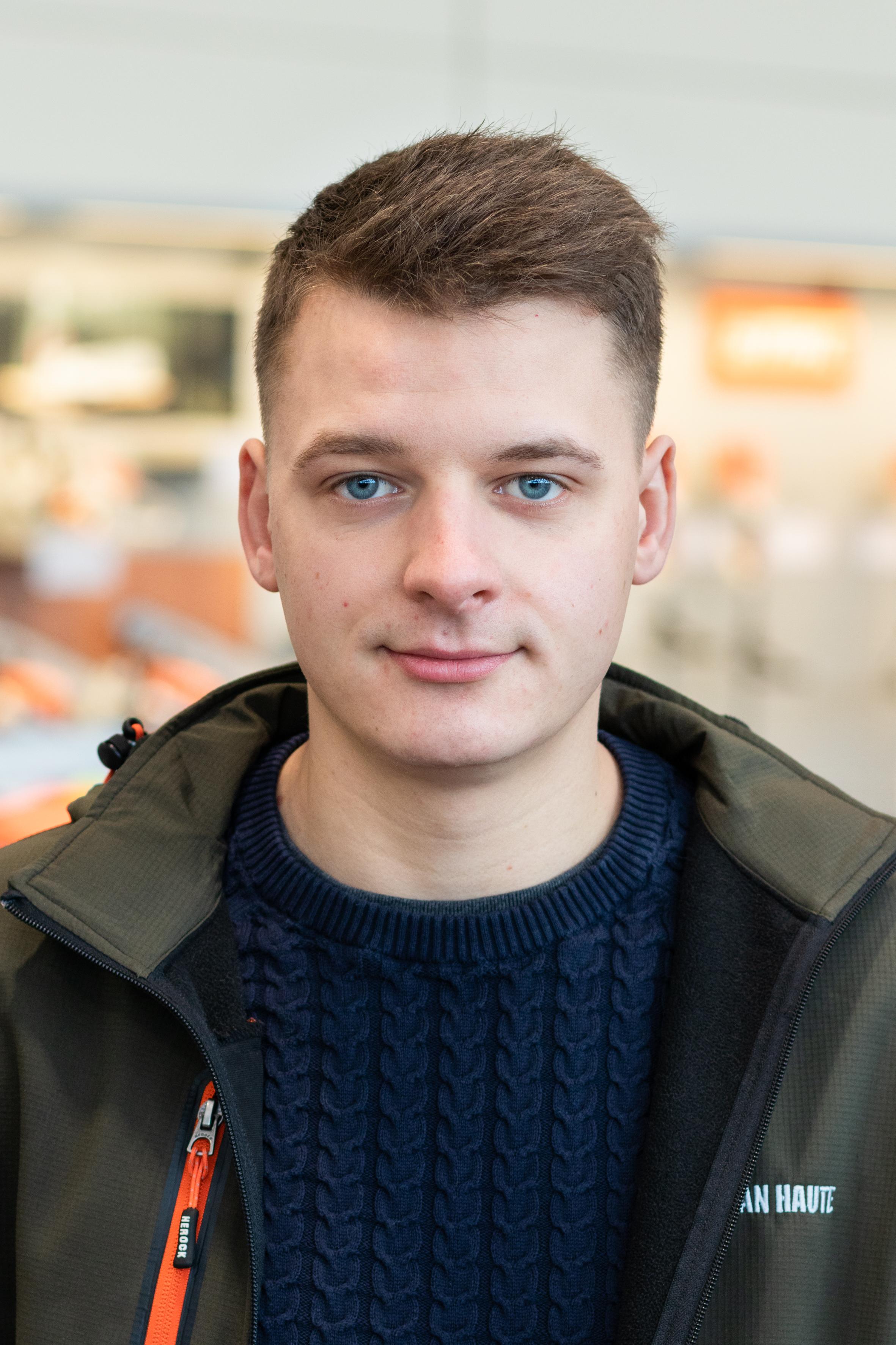 Cédric Bouckaert