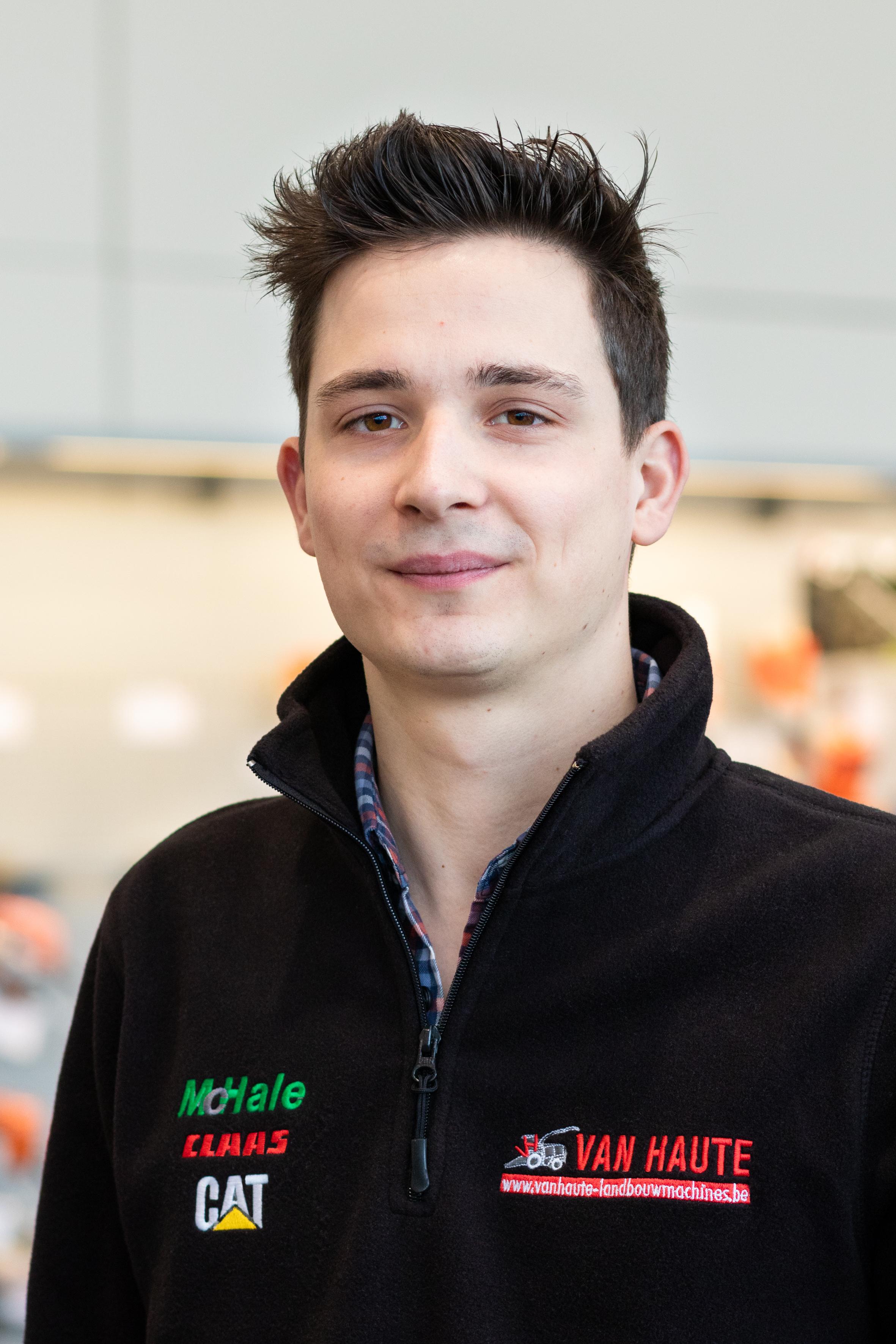 Thomas Heyvaert